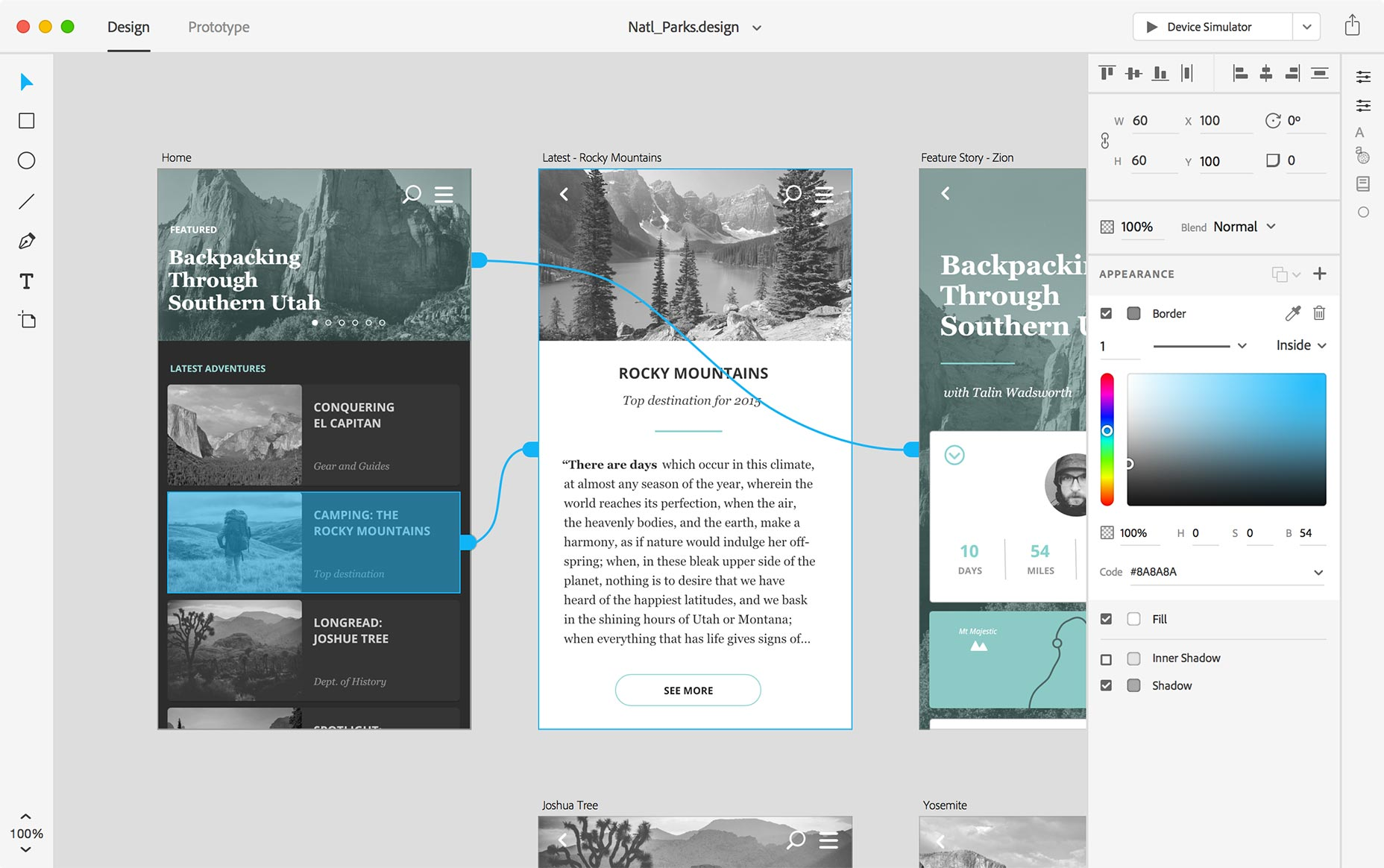 Bài học (case study) về thiết kế Kỹ thuật thiết kế  9 công cụ mà người làm trải nghiệm người dùng cần phải có