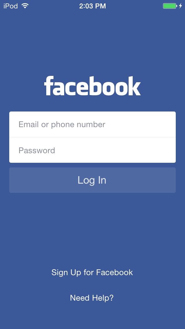 Bài học (case study) về thiết kế Kỹ thuật thiết kế  Màn hình login/register/forgotten password (Phần 2)
