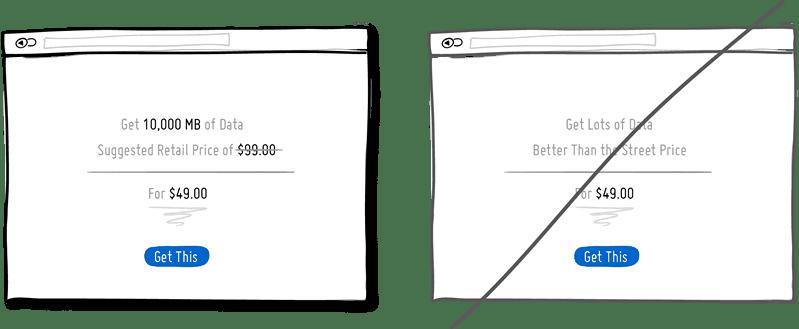 Bài sưu tầm Kỹ thuật thiết kế  71 nguyên tắc đơn giản cho thiết kế UX (Phần 4)