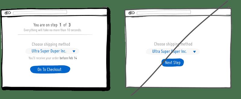 Bài sưu tầm Kỹ thuật thiết kế  71 nguyên tắc đơn giản cho thiết kế UX (Phần 5)