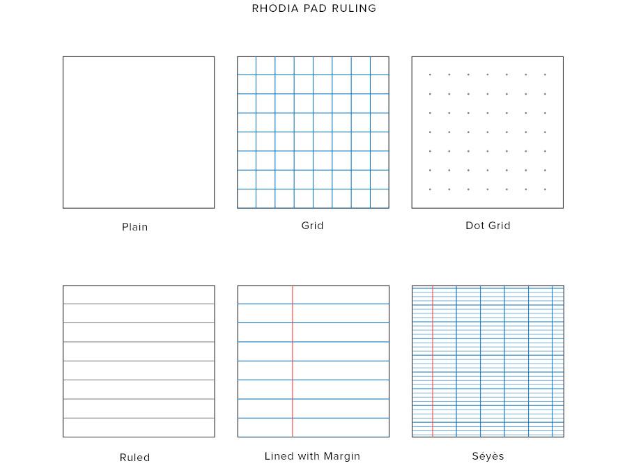 Bài sưu tầm Kỹ thuật thiết kế  Tìm Hiểu Về Công Ty Sổ Tay Rhodia