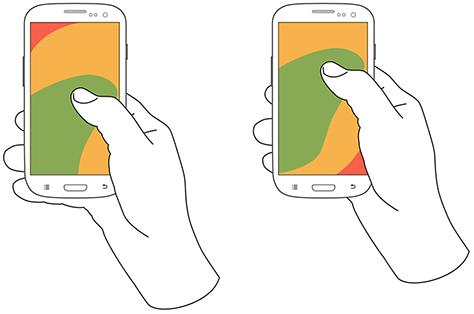 Góc chuyên gia  UX Review - Một số sai lầm trong thiết kế UX của app Báo mới