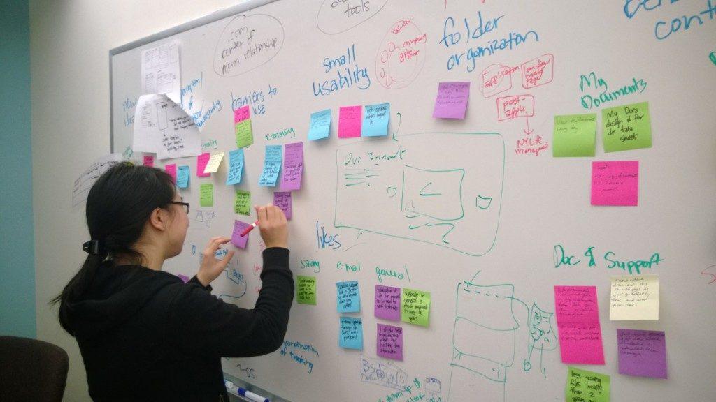 Kỹ thuật thiết kế Quy trình thiết kế UX  Một số kỹ thuật để tìm ra câu chuyện người dùng (user stories)